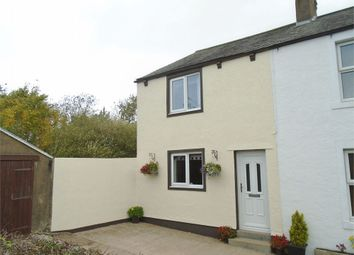 Thumbnail 3 bed cottage for sale in Assembly Square, Abbeytown, Wigton, Cumbria