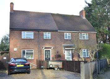 Thumbnail 3 bed semi-detached house for sale in Robin Grove, Brentford