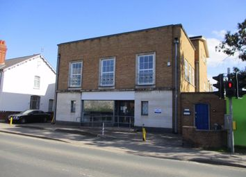 Thumbnail Office for sale in Bath Street, Hereford, Herefordshire