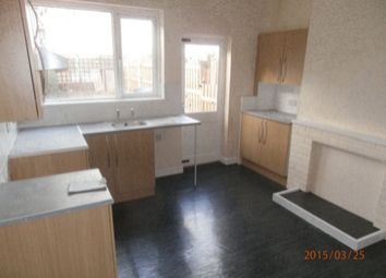 Thumbnail 2 bedroom terraced house to rent in John Street, Worksop