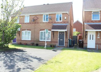 Thumbnail Semi-detached house for sale in Lester Grove, Huyton, Liverpool