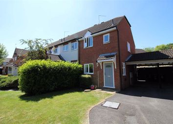 Thumbnail 2 bed terraced house for sale in Hillary Close, Daventry