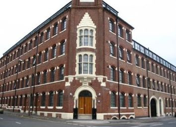 Thumbnail 2 bed flat to rent in Roden Street, Nottingham
