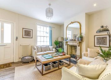 Thumbnail 2 bed terraced house for sale in Keystone Crescent, Islington