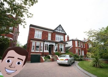 Thumbnail 5 bed detached house for sale in York Road, Birkdale, Southport