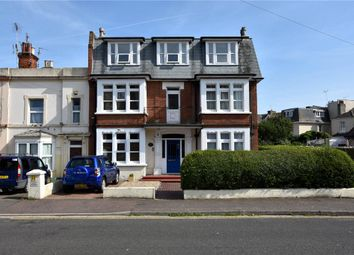 Thumbnail 2 bedroom flat for sale in Flat 5, Church Road, Clacton-On-Sea