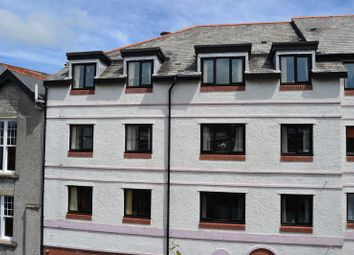Thumbnail 2 bed flat for sale in Westgate Mews, Launceston
