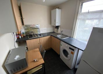 Thumbnail 3 bed flat to rent in Stanley Road, Manor Park