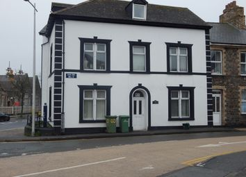 Thumbnail 6 bed town house to rent in Mill Street, Aberystwyth