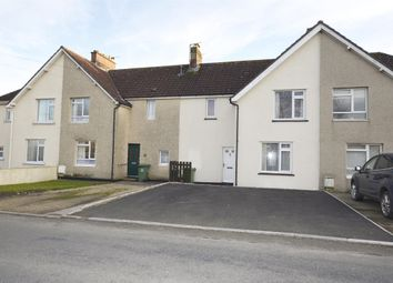 Thumbnail 3 bedroom terraced house for sale in The Crescent, Coleford, Radstock