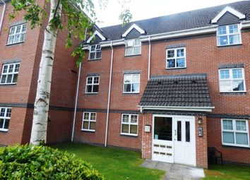 Thumbnail 2 bedroom flat to rent in Wood Court, Sale, 3Py.