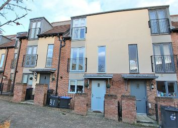Thumbnail 3 bed terraced house for sale in Samwell Lane, Upton, Northampton