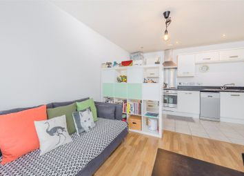 Thumbnail 2 bed flat for sale in Fenland House, Harry Zeital Way, Hackney, London