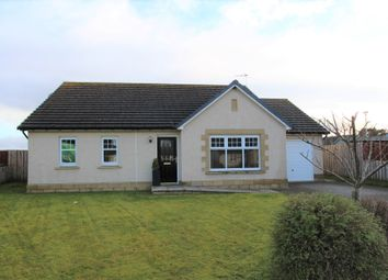 Thumbnail 3 bed detached bungalow for sale in 13 The Cairns, Muir Of Ord