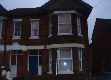 Thumbnail 6 bed property to rent in Richmond Gardens, Highfield, Southampton
