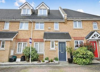Thumbnail 3 bedroom terraced house for sale in Oaklands Court, Graveney Grove, Penge, London