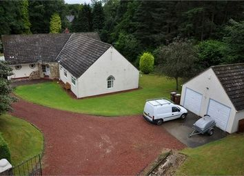 Thumbnail 5 bed detached bungalow for sale in The Paddock, Meadowfield Road, Stocksfield, Northumberland.