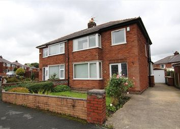 Thumbnail 3 bed property for sale in Laurel Bank Avenue, Preston