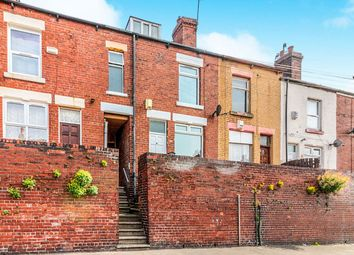 Thumbnail 3 bed terraced house to rent in Lloyd Street, Sheffield