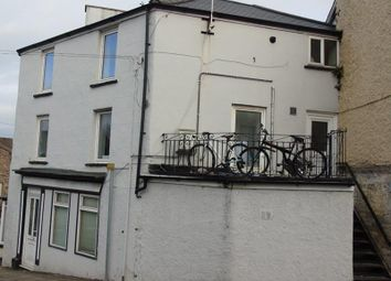 Thumbnail 3 bed maisonette for sale in Moor Street, Chepstow