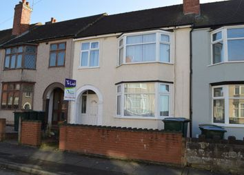 Thumbnail 3 bedroom terraced house to rent in Ro-Oak Road, Coundon, Coventry