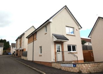Thumbnail 3 bed detached house to rent in Donalds Court, Dundee