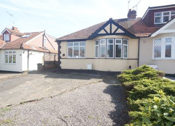Thumbnail 2 bed semi-detached bungalow to rent in Summerhouse Drive, Bexley