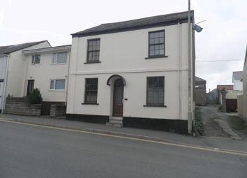 Thumbnail 2 bed flat to rent in Meddon Street, Bideford