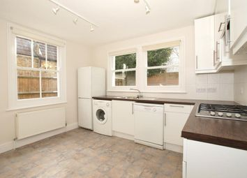 Thumbnail 2 bed maisonette to rent in Shandon Road, Clapham South