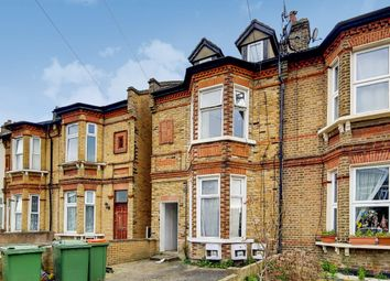 Thumbnail 1 bed maisonette for sale in Disraeli Road, London