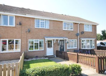Thumbnail 2 bed terraced house for sale in Kings Meadows, Sowerby, Thirsk