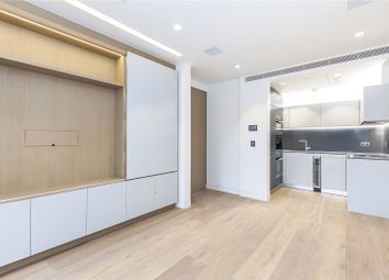 Thumbnail 1 bedroom flat for sale in Wessex House, One Tower Bridge, London