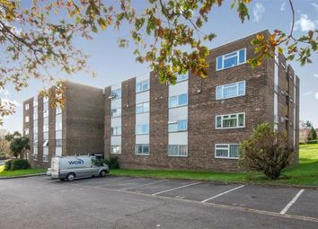 Thumbnail 1 bedroom flat for sale in Anson Drive, Southampton