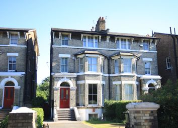 Thumbnail 3 bed duplex for sale in Vanbrugh Park, Blackheath