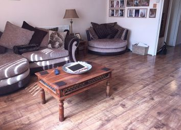 Thumbnail 3 bed flat to rent in Brunswick Road, Sutton, Surrey