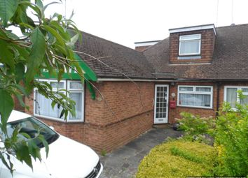 Thumbnail 3 bed semi-detached bungalow for sale in Oulton Crescent, Potters Bar