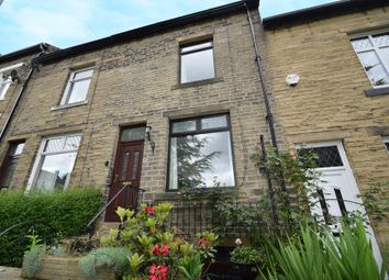 Thumbnail 3 bed terraced house for sale in Moor View Avenue, Shipley