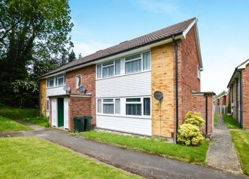Thumbnail 2 bed flat for sale in St. Marys Green, Kennington, Ashford, Kent