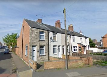 Thumbnail 2 bed end terrace house to rent in Saddington Road, Fleckney, Leicester, Leicestershire.