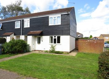 Thumbnail 1 bed flat for sale in Desmond Drive, Old Catton, Norwich