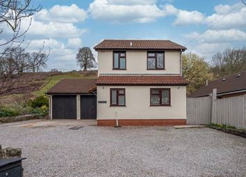 High Street, Clearwell, Coleford GL16. 3 bed detached house for sale