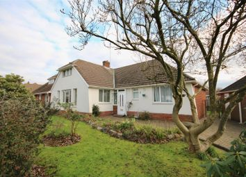 Thumbnail 3 bed detached bungalow for sale in Oakhurst Drive, Waterlooville