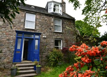 Thumbnail 5 bed detached house to rent in 2 The Chanonry, Old Aberdeen, Aberdeen, Aberdeenshire
