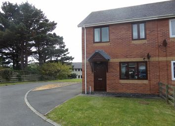 Thumbnail 2 bed property to rent in Coed Y Buarth, Aberystwyth