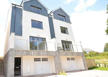 Thumbnail 4 bed semi-detached house for sale in Tidal Reach, St Marys Hill, Brixham, Devon