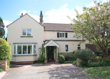 Thumbnail 3 bed cottage for sale in Sandhutton, Thirsk