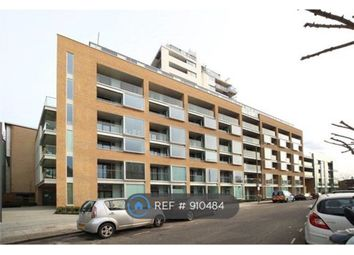 Thumbnail 1 bed flat to rent in Spectrum Way, Wandsworth, London