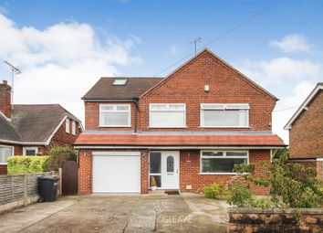 4 bed detached house for sale in Bryn Awelon, Mold CH7