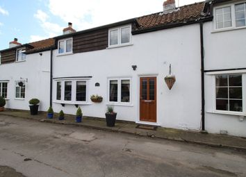 Thumbnail 3 bed terraced house for sale in Ruston Parva, Driffield