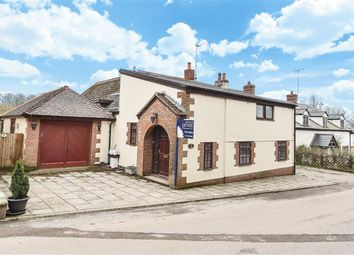 Thumbnail 4 bed semi-detached house for sale in Bishopstone, Swindon